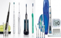 Best Electric Toothbrush: Top 10 Best Electric Toothbrushes According to Dentists