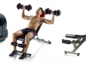 Bowflex SelectTech 1090 Adjustable Dumbbell (Single) Reviews