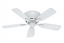 The 5 Best Low Profile Ceiling Fan at the Cheapest Price in 2019
