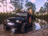 What To Wear On A Jeep Ride For Beauty Girls